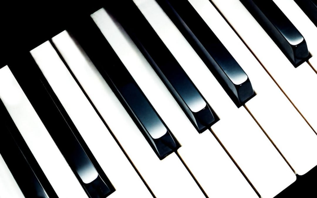 Play the Piano for Brain Benefits